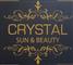 Crystal Sun & Beauty logo