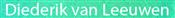 Diederik van Leeuwen logo