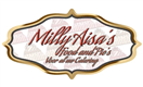 Millyaisa Food & Pies logo