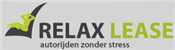 Relax Lease logo