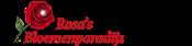 Rosa's Bloemenparadijs logo