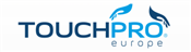 TouchPro Europe logo