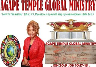 Worldview Mission - Agape Temple Global Ministry in Capelle Aan Den Ijssel foto 2
